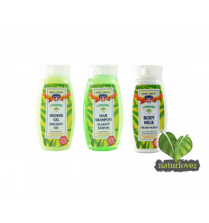 Kit Ducha de Palacio Herbal Therapy