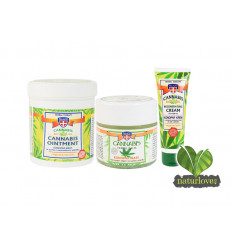 Kit Regenerador de Palacio Herbal Therapy